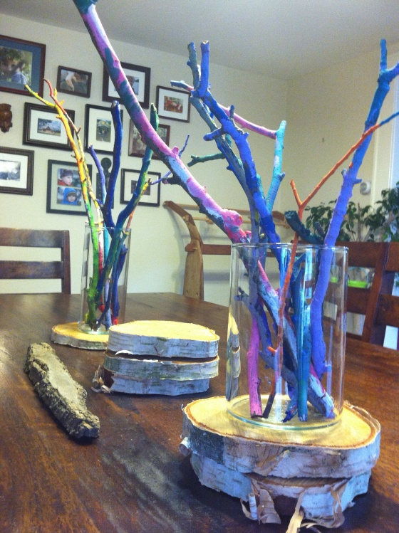 table sticks 2